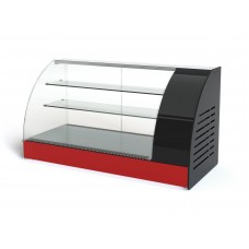 Холодильная витрина КЛИО ВХСд-1,2