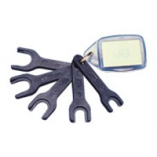 Ключи для отжатия цанг JG