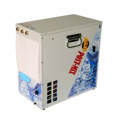 Аппарат Post-Mix для газированной воды ГВ-3