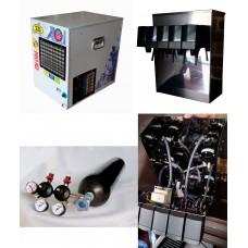 Комплект для газированной воды ГВ-5