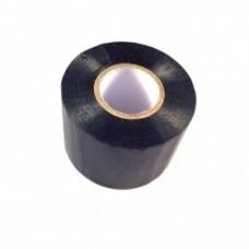 Изолента черная 48 мм х 25 м
