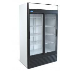 Холодильный шкаф КАПРИ 1,12 СК Купе статика
