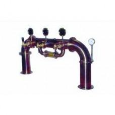 Колонна пивная медная 685 HB XV