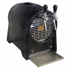 Охладитель надстоечный BERG на 2 сорта.
