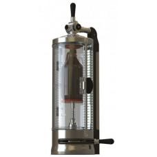 PEGAS CrafTap для розлива пива в стеклянные бутылки