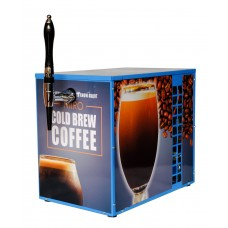 Аппарат для приготовления Нитро Кофе