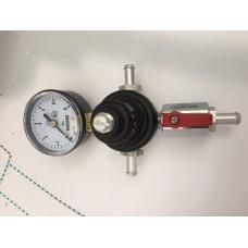 Редуктор проходной на 1 давление УР-5-3М3-112