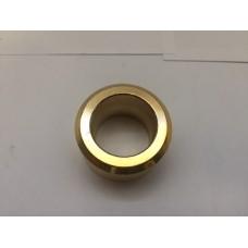 Кольцо проставка на пивной кран, золото