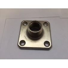 Крепление редуктора MicroMatic на стену
