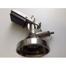 Головка разливочная тип G, NEW (MicroMatic)