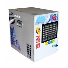 Аппарат Post-Mix для газированной воды ГВ-5