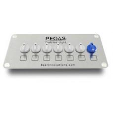 Переключатель потоков PEGAS CraftPad Light