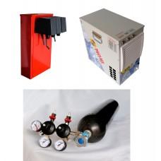 Комплект для газированной воды ГВ-3